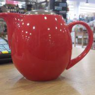 Čajnik crveni 0,9 L