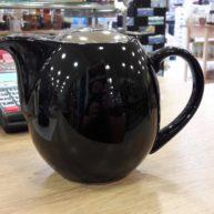 Čajnik crni 0,9 L